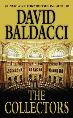 The Collectors By Baldacci, David